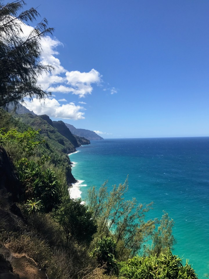 Hanalei, Hawaii (Kauai)