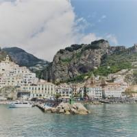 Naples & Amalfi Coast, Italy
