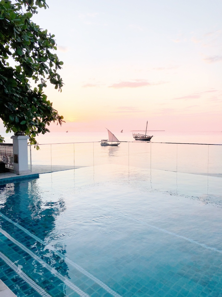 Honeymoon Part III: Zanzibar,Tanzania