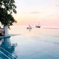 Honeymoon Part IV: Zanzibar, Tanzania