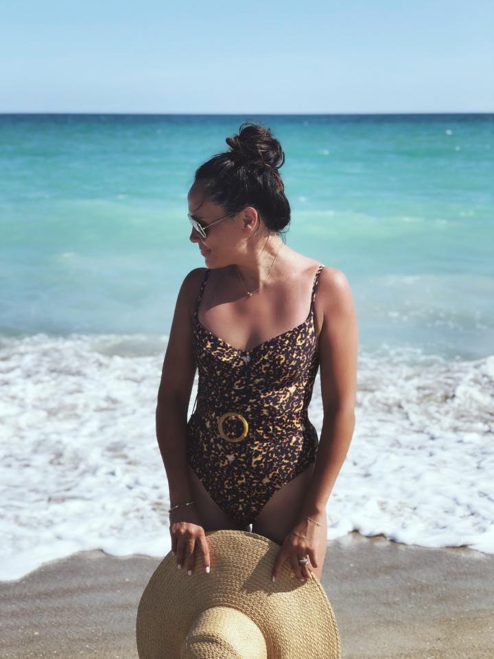 Beach Style Guide: Summer2020