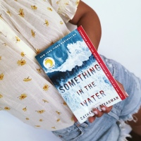 JSD May Book Review: Something in the Water