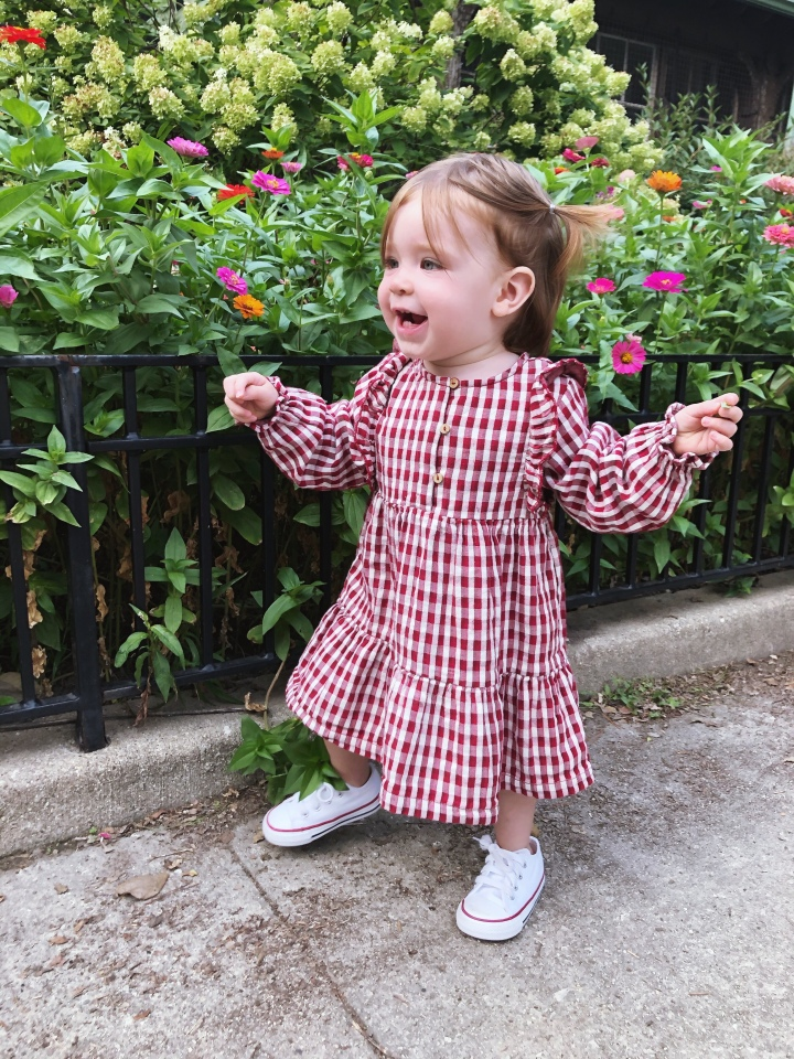 Girl Toddler Fall Style Guide: Fall2020