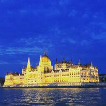 Updated: Budapest, Hungary