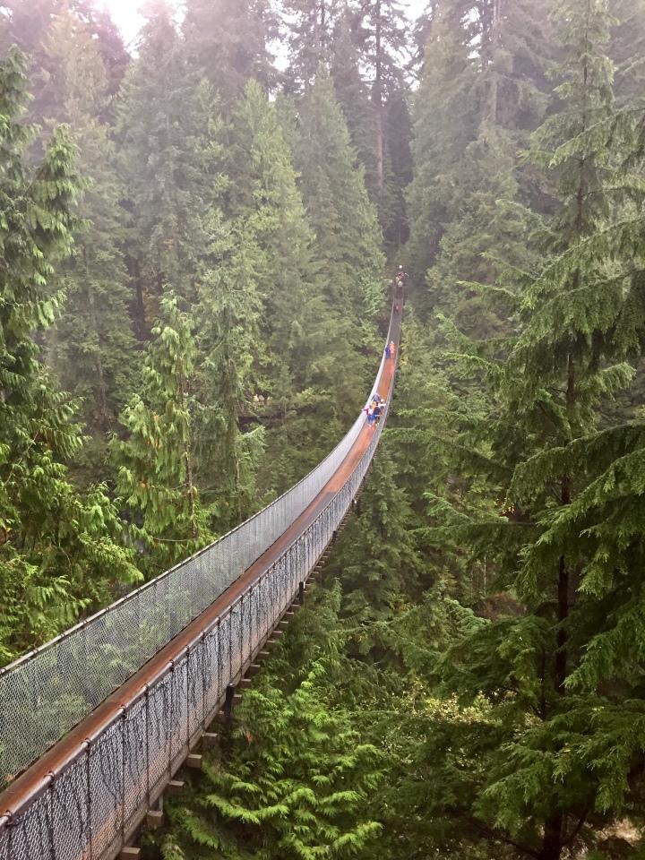 Vancouver, British Columbia[Canada]