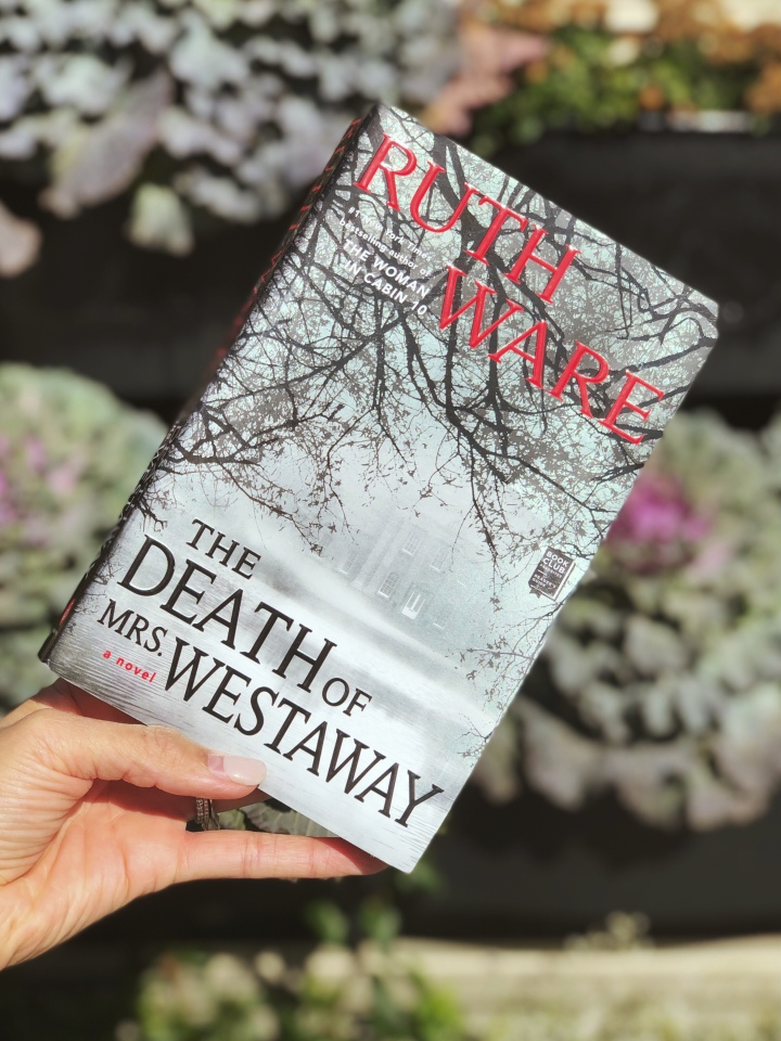 JSD Book Review: The Death of Mrs. Westaway