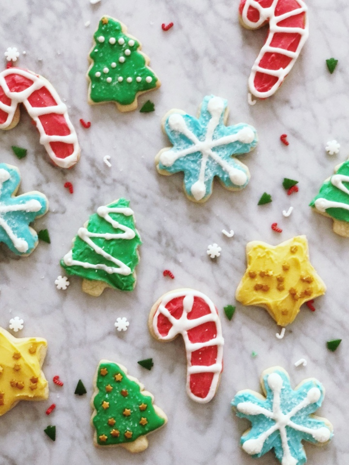 The BEST Sugar Cookies