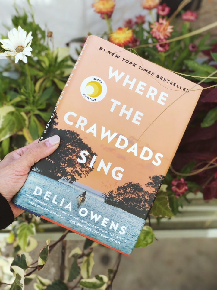 KV Book Review: Where the Crawdads Sing