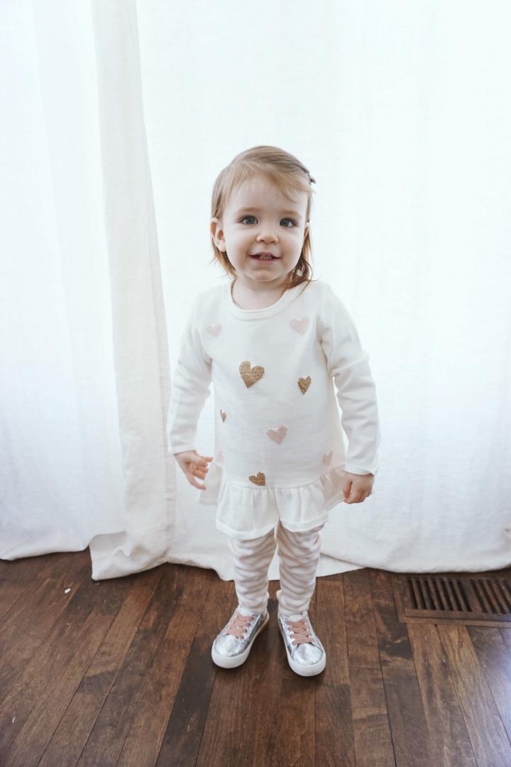 Baby Valentine's Day StyleGuide