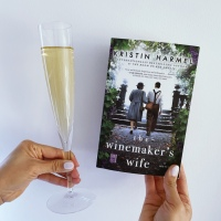 KV Book Review: The Winemaker's Wife