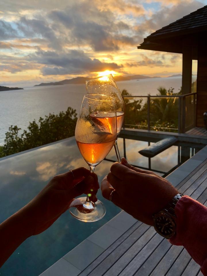 Honeymoon Destination Considerations