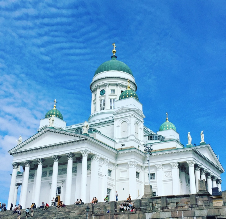 24 Hours in Helsinki,Finland