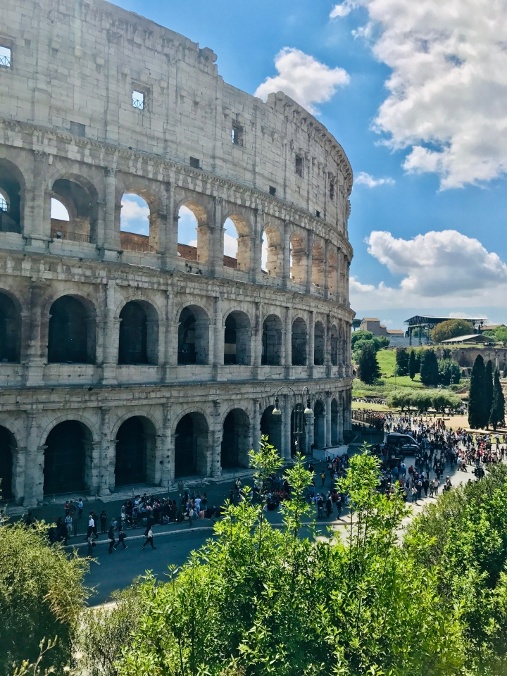 Rome, Italy [in 24Hours]