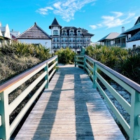 Rosemary Beach, Florida